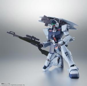 ROBOT魂 RGM-79SP ジム・スナイパーII ver. A.N.I.M.E. (6)