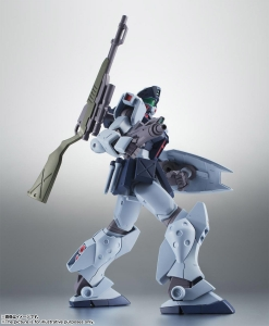 ROBOT魂 RGM-79SP ジム・スナイパーII ver. A.N.I.M.E. (7)