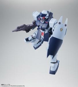 ROBOT魂 RGM-79SP ジム・スナイパーII ver. A.N.I.M.E. (8)