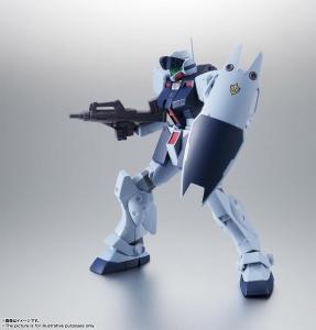 ROBOT魂 RGM-79SP ジム・スナイパーII ver. A.N.I.M.E. (9)