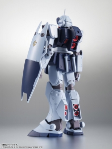 ROBOT魂 RGM-79SP ジム・スナイパーII ver. A.N.I.M.E. (10)