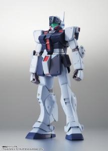 ROBOT魂 RGM-79SP ジム・スナイパーII ver. A.N.I.M.E. (11)