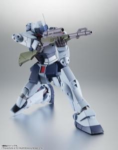 ROBOT魂 RGM-79SP ジム・スナイパーII ver. A.N.I.M.E. (4)