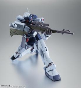 ROBOT魂 RGM-79SP ジム・スナイパーII ver. A.N.I.M.E. (5)