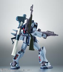 ROBOT魂 RGM-79SP ジム・スナイパーII ver. A.N.I.M.E. (13)