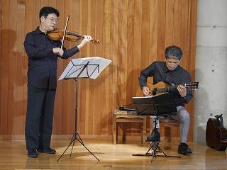 石田さんと高矢さん。