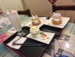 台湾ホウトン猫カフェ1