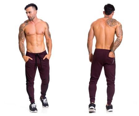 JOR Titan Athletic Pants メンズスポーツウエアのロングパンツです。