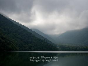 湯ノ湖 G