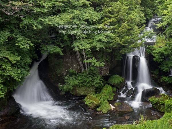竜頭ノ滝 I