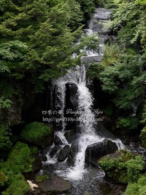竜頭ノ滝 J