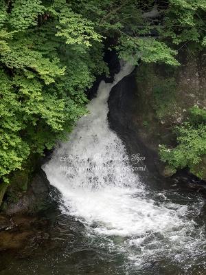 竜頭ノ滝 K