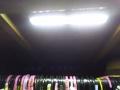 LEDセンサーライト各種導入(クローゼット3)