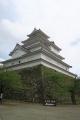 福島旅行(鶴ヶ城)c