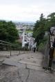 福島旅行(飯盛山)b