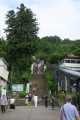 福島旅行(飯盛山)