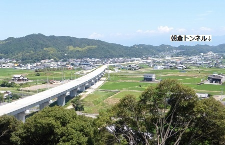 朝倉トンネル01