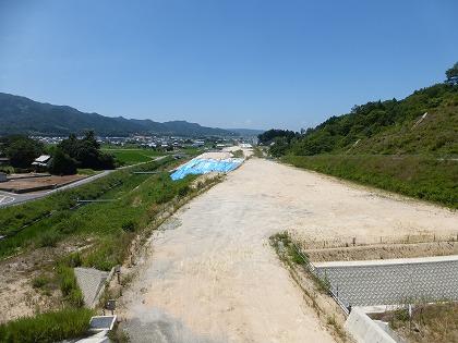 朝倉トンネル02