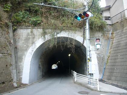 岩瀬隧道02