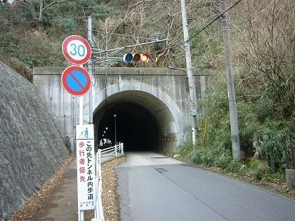岩瀬隧道05