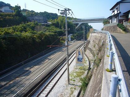 咥内坂トンネル05