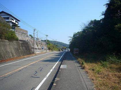 咥内坂トンネル07
