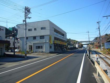 咥内坂トンネル10