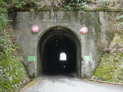 桜谷隧道05