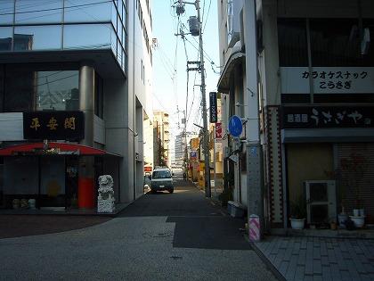 琴電市内線11