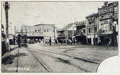 琴電市内線15