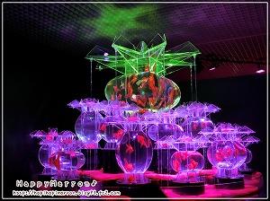 アートアクアリウム名古屋8