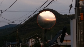 20180830夕陽3
