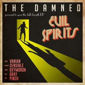 DAMNED『Evil Spirits』