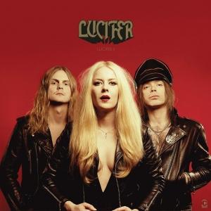 LUCIFER『Lucifer Ⅱ』