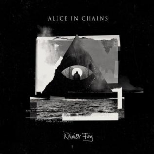 ALICE IN CHAINS『Rainier Fog』