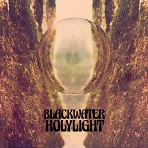 BLACKWATER HOLYLIGHT『Blackwater Holylight』
