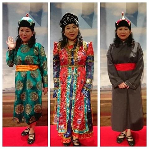 平成30年9月17日日本モンゴル博物館3