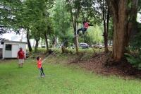 木登り遊び11