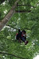 木登り遊び9