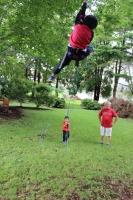 木登り遊び12