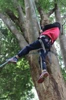 木登り遊び7