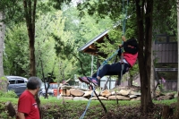木登り遊び4