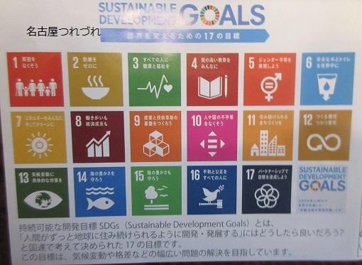 GOALS世界を変えるための17の目標