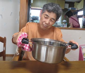 鍋つかみ1