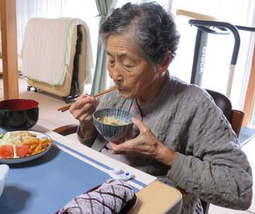 松茸ご飯5