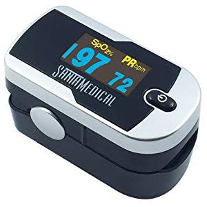 ()()()()()()Pulse oximeter