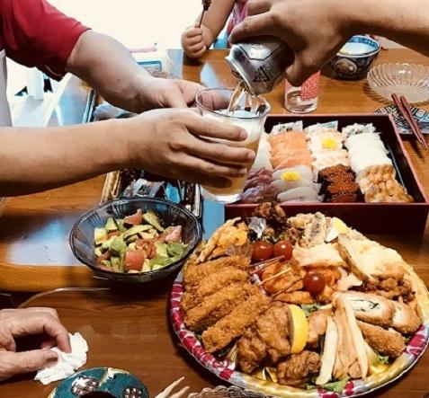 20180812夕食1