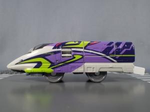 プラレール 新幹線変形ロボ シンカリオン 500 TYPE EVA (8)