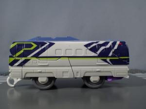 プラレール 新幹線変形ロボ シンカリオン 500 TYPE EVA (13)