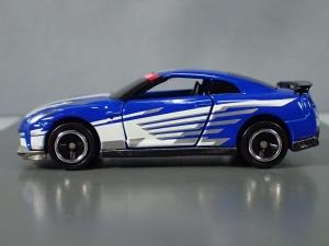 映画ドライブヘッド 機動救急警察専用車 日産 GT-R SPセット(警察ver 消防ver 救急ver) (9)